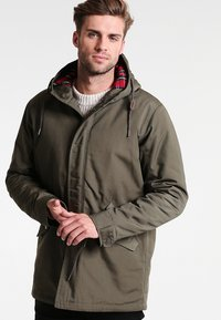 HARRINGTON - JIMMY - Parka - kaki - 0