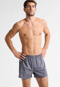 Jockey - Boxer shorts - dark denim - 0