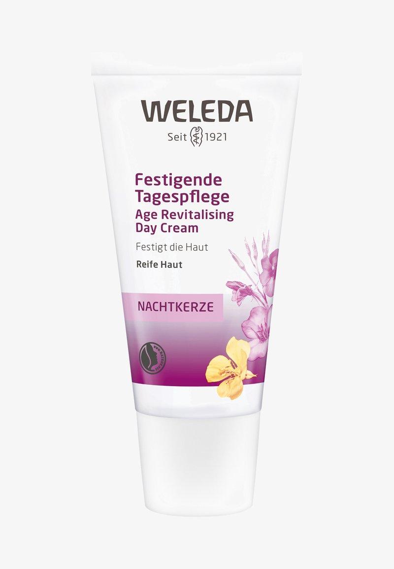 Weleda - EVENING PRIMROSE AGE REVITALISING DAY CREAM - Face cream - -