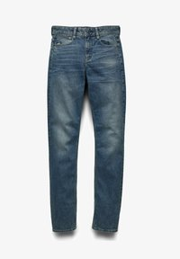 G-Star - NOXER  - Slim fit jeans - blue - 4