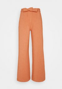 4th & Reckless - DELLA TROUSER - Trousers - light rust - 4