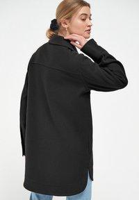 Next - Short coat - black - 2