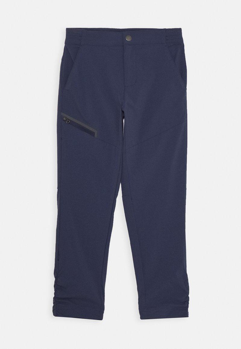 Columbia - TECH TREK PANT - Długie spodnie trekkingowe - nocturnal