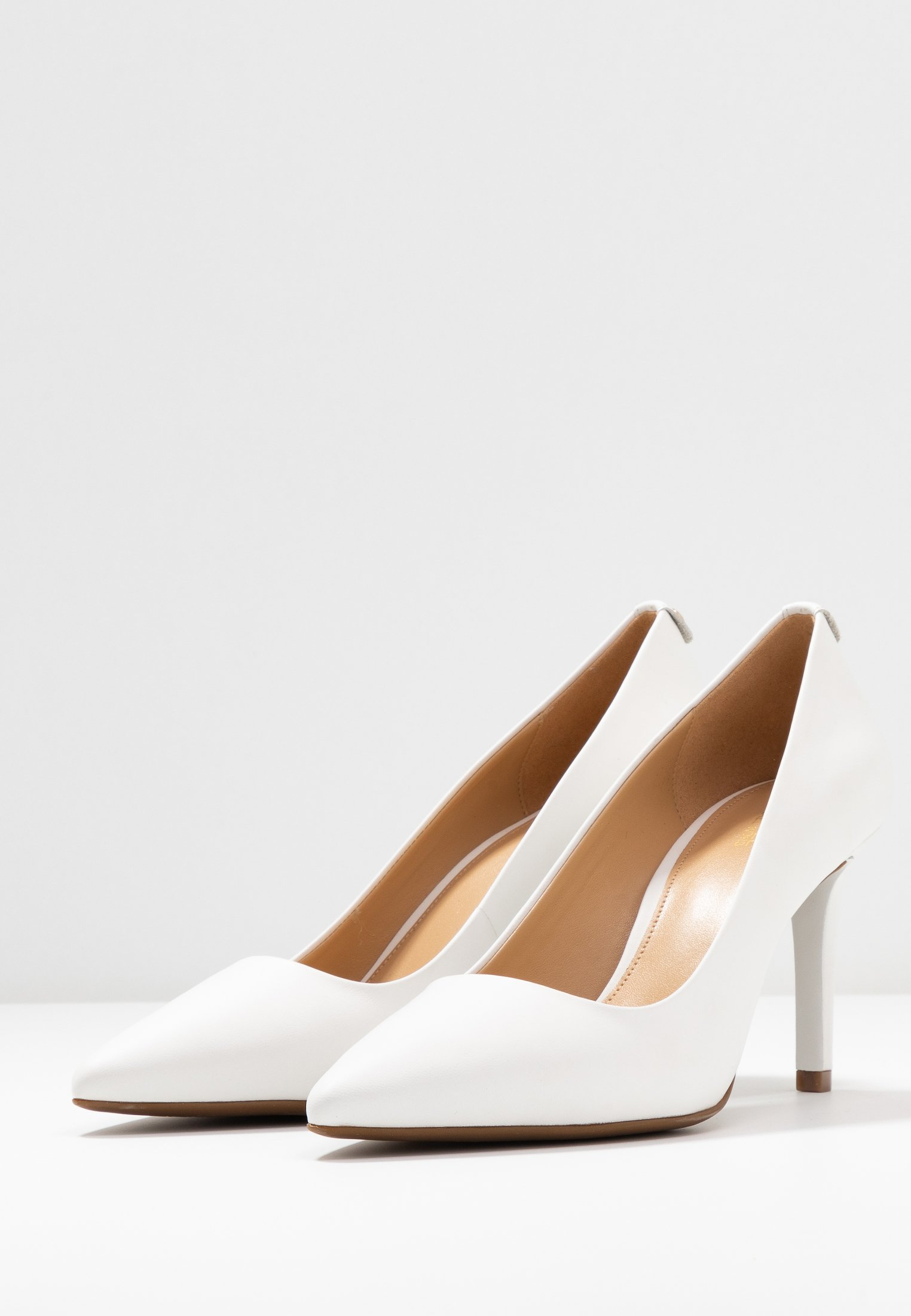 MICHAEL Michael Kors DOROTHY FLEX Pumps optic white/weiß