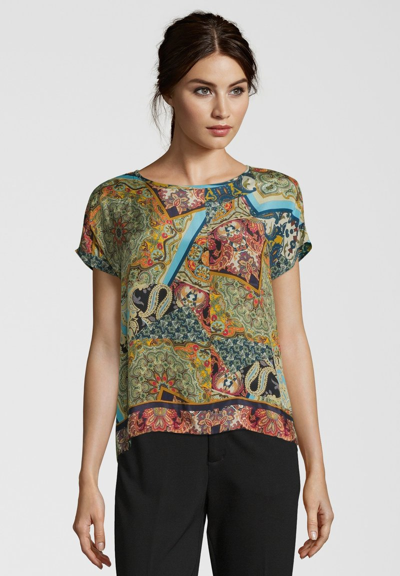 Princess goes Hollywood - SHIRT PERSER PATCH - Blouse - multicolor