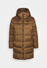 Blauer - IMPERMEABILE TRENCH LUNGHI OVATTA - Winter coat - dachshund - 4
