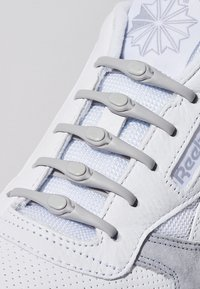 Hickies - 14 PACK TIE-FREE LACES - Other - grey - 1