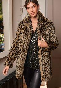 Next - Classic coat - multi-coloured - 0