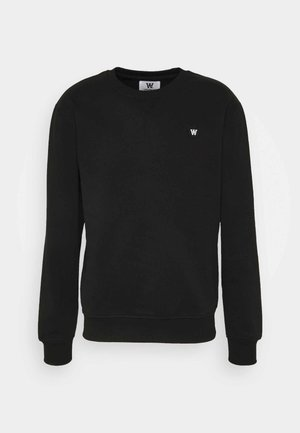 TYE - Sweatshirt - black