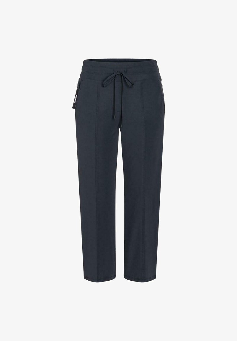 Cambio - Trousers - navy