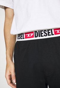 Diesel - Pyjama bottoms - black - 4