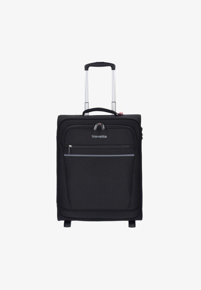 Travelite - CABIN  - Wheeled suitcase - black