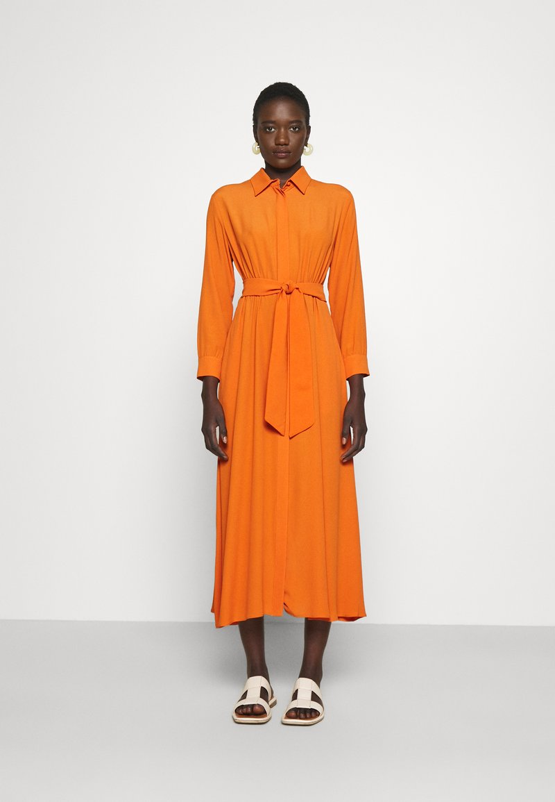 WEEKEND MaxMara - PULVINO - Maxi dress - orange