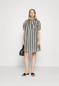Love Copenhagen - JUTLAL DRESS - Day dress - black - 1