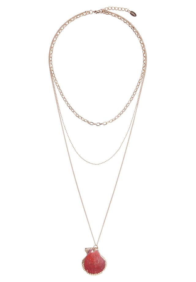 KETTING - Necklace - gold