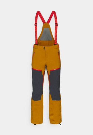 PROPULSION GTX - Snow pants - toasted