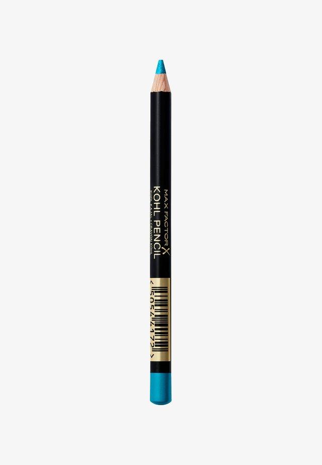 KOHL KAJAL - Eyeliner - 60 ice blue