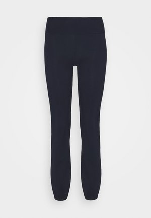 JOGGER PANTS - Tracksuit bottoms - night blue