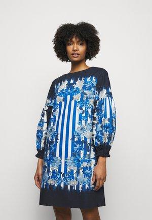 DRESS - Robe d'été - fantasy blue