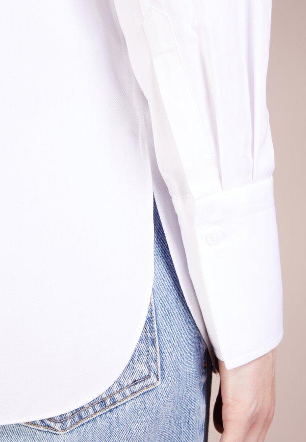 By Malene Birger LEIJAI - Koszula - pure white/biały RCDI