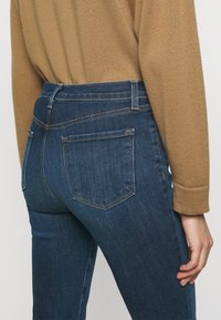 J Brand - HIGH RISE CROP CIGARETTE - Straight leg jeans - arcade - 5