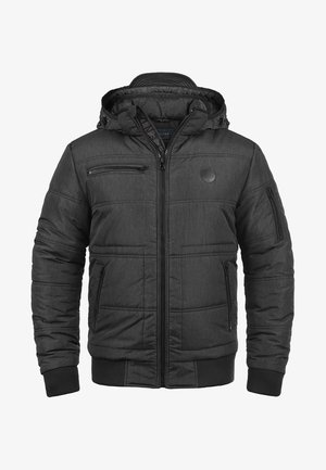 BORIS - Winter jacket - black