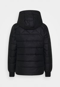 Calvin Klein Golf - SERRA JACKET - Winter jacket - black - 1