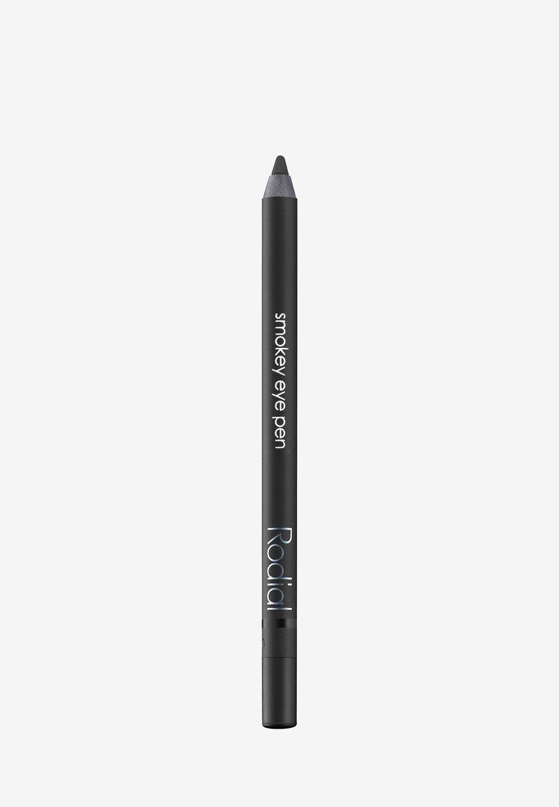 Rodial - SMOKEY EYE PEN - Eyeliner - black