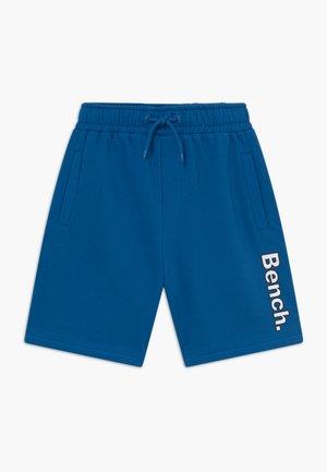 JETER - Tracksuit bottoms - blue
