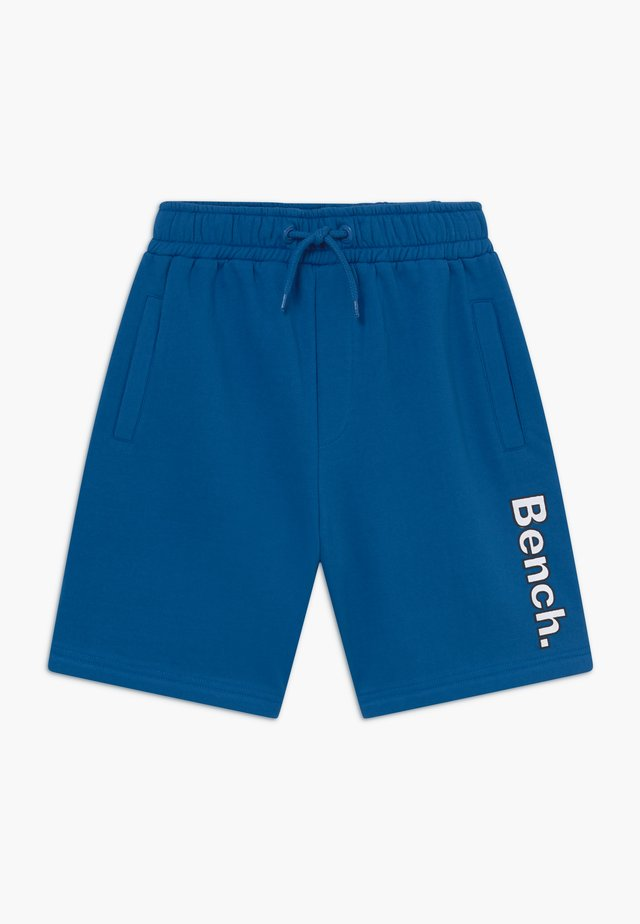 JETER - Teplákové kalhoty - blue