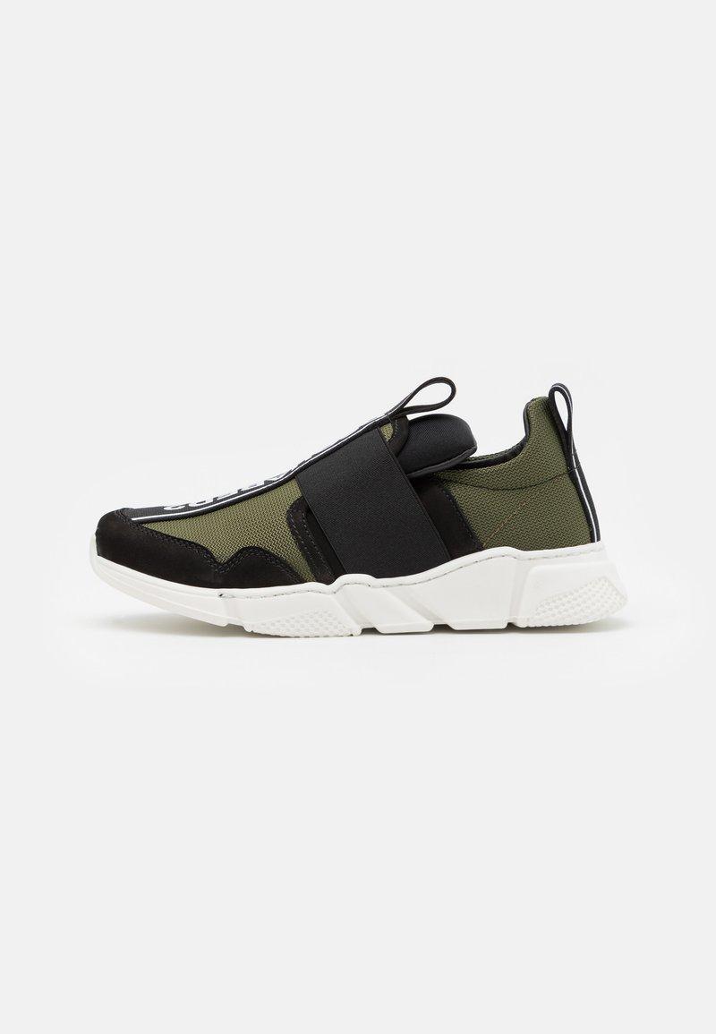 Dsquared2 - UNISEX - Sneaker low - khaki