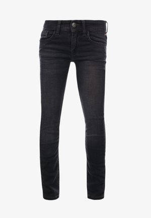 Jeans Skinny Fit - grijs