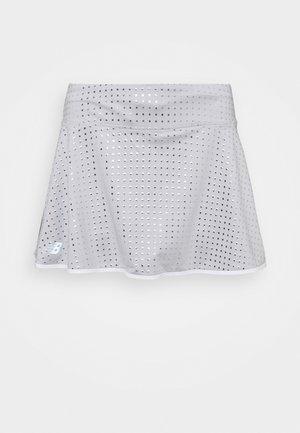 Sportovní sukně - grey