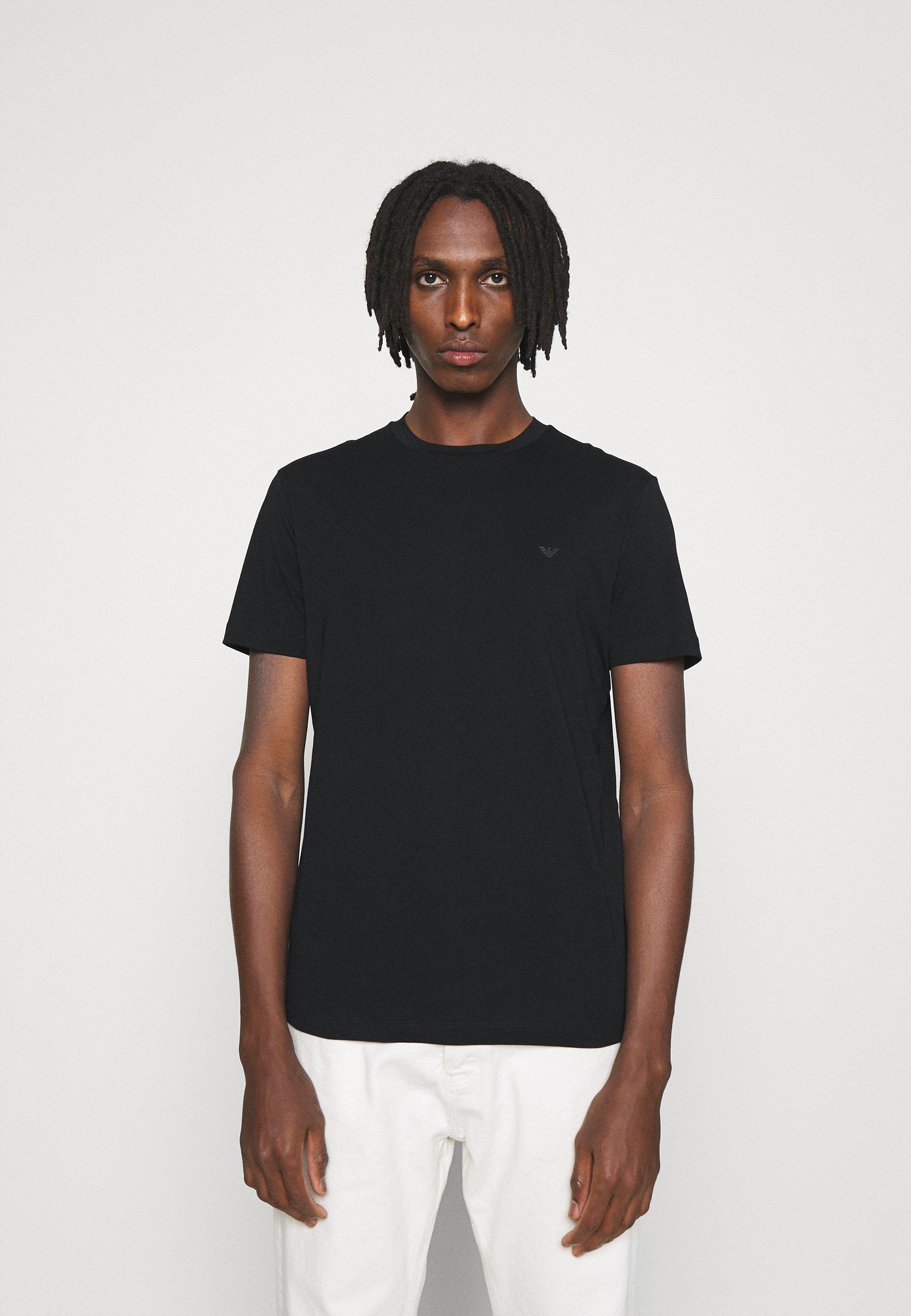 Men SET 2 PACK - Basic T-shirt