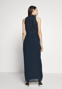 Lace & Beads Petite - Occasion wear - navy - 2