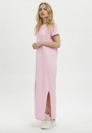 KACELINA - Maxi dress - candy pink