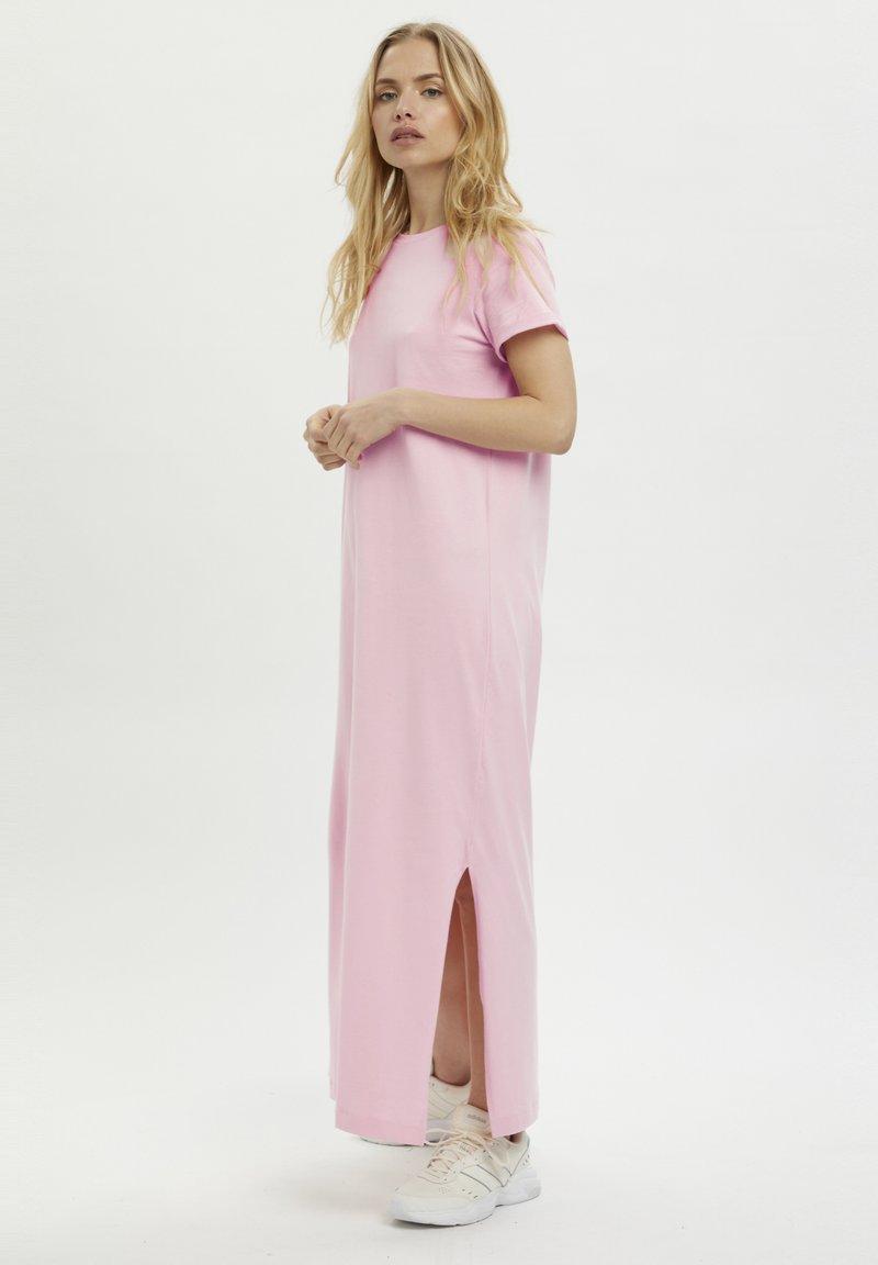 Kaffe - KACELINA - Maxi dress - candy pink