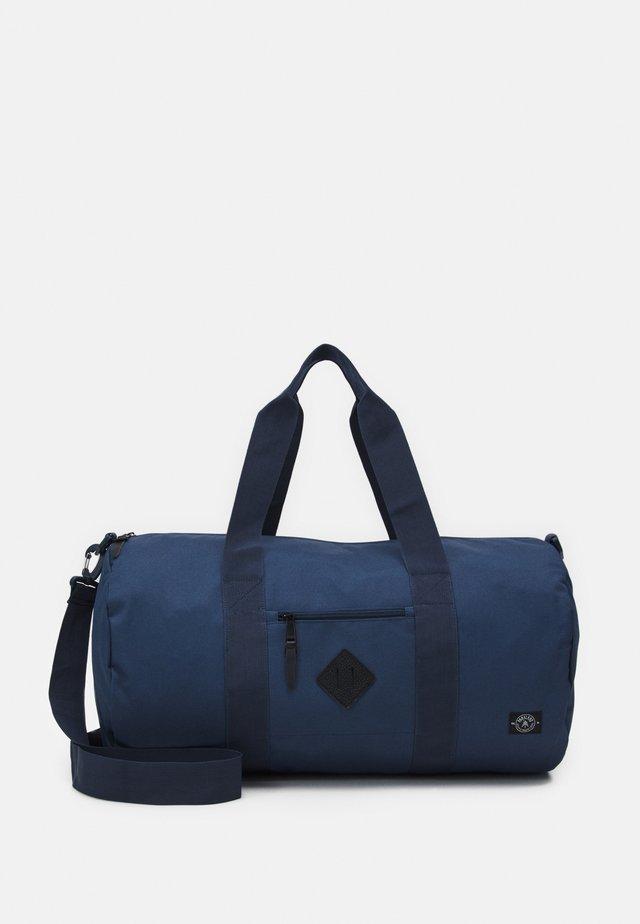 VIEW DUFFLE UNISEX - Weekendbag - navy