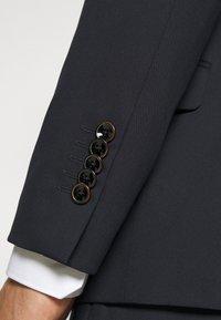 Bugatti - Suit - dark blue - 7
