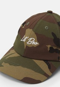 Lil'Boo - ARMY DAD UNISEX - Pet - green - 3
