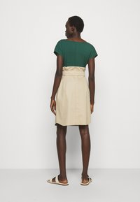 WEEKEND MaxMara - MONILE - Pencil skirt - ton - 2
