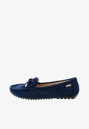 SAMPIERE - Moccasins - dark blue