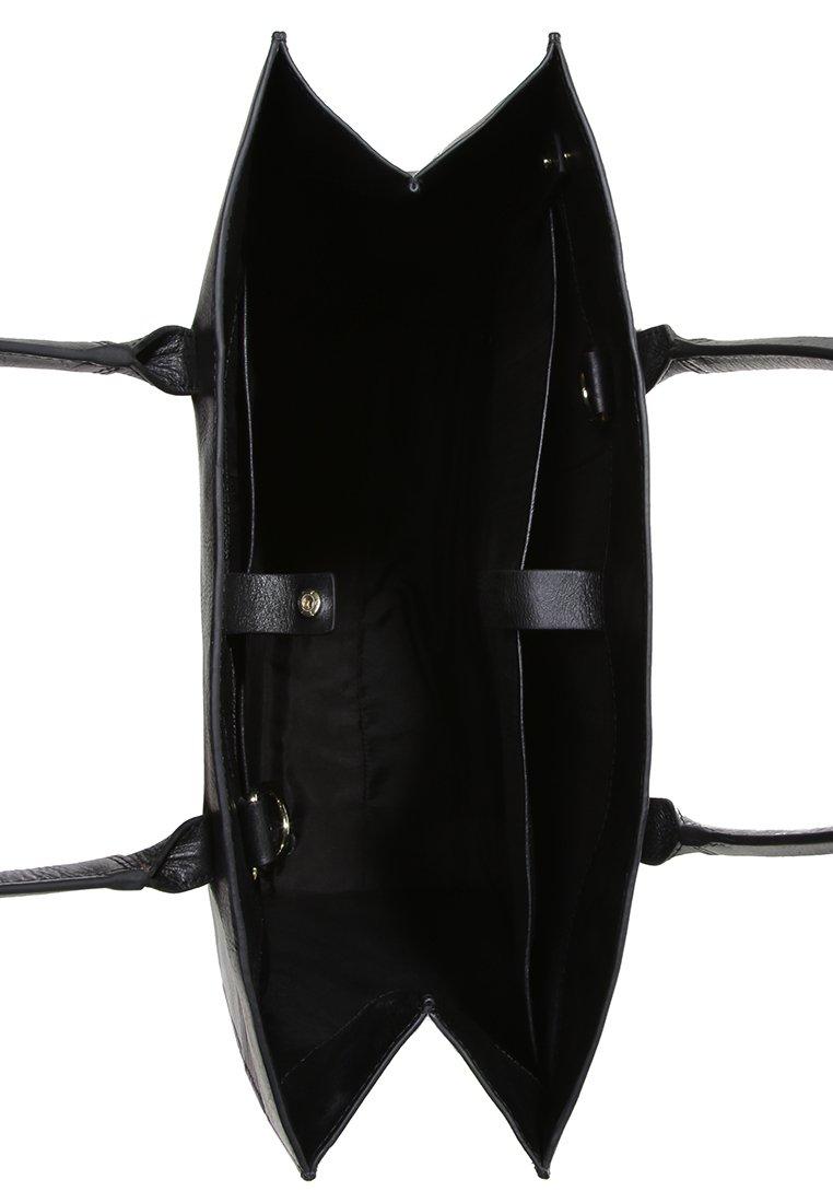 Royal Republiq Mel - Shopping Bag Black/schwarz