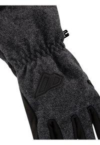 Zanier - Gloves - anthrazit - 4