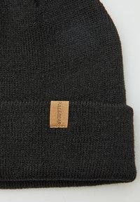 PULL&BEAR - 2 PACK - Čepice - black - 4