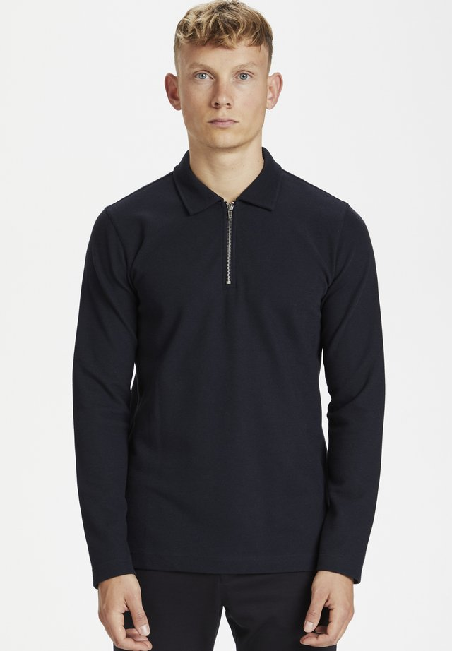Poloshirt - dark navy