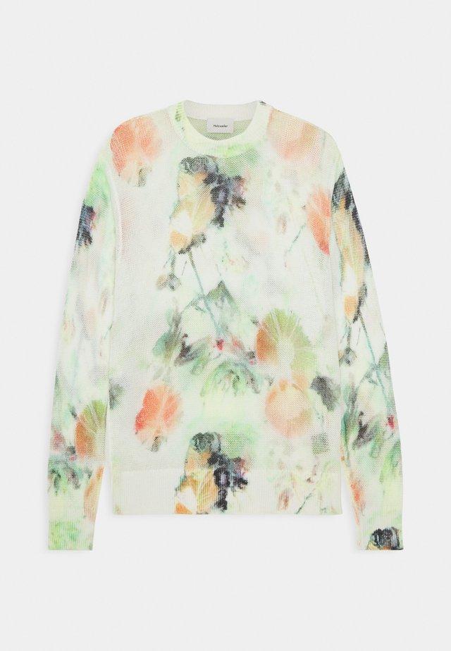 ADU - Pullover - mint