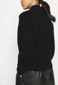 Opus - PURINA - Jumper - black - 5