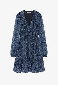 Mango - PASLY - Day dress - blau - 5