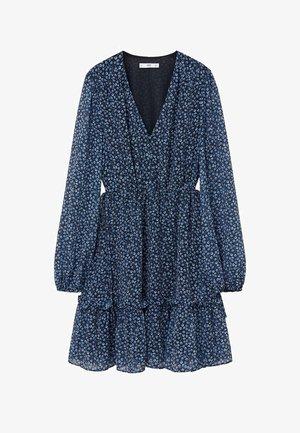 PASLY - Robe d'été - blau